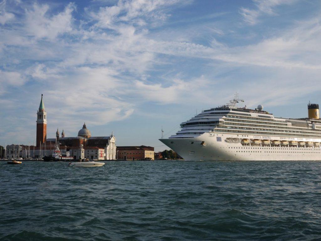 gigolo a Venezia